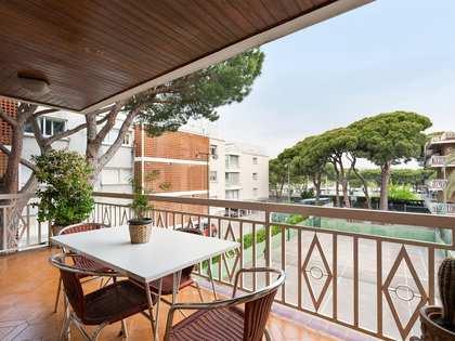 Appartement de 129m² a vendre à La Pineda avec 31m² terrasse