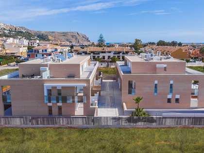 128m² Lägenhet med 146m² terrass till salu i Jávea