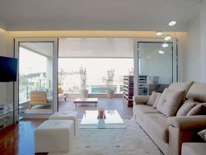 109m² Lägenhet med 26m² terrass till salu i Ibiza Stad