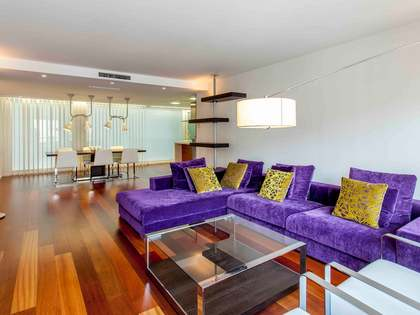 Apartamento de 175 m² en venta en el Pla del Real, Valencia