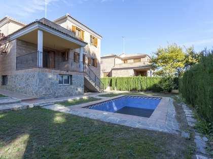 328m² Hus/Villa till salu i La Cañada, Valencia