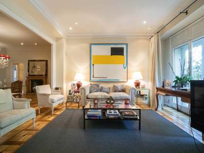 247m² Apartment for sale in Lista, Madrid