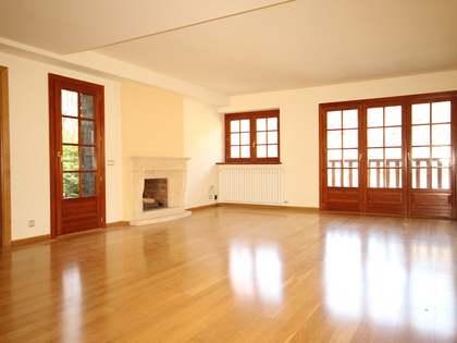Appartement de 144m² a louer à La Massana avec 35m² de jardin