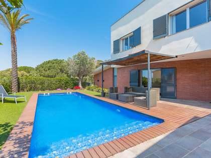 276m² Hus/Villa med 13m² terrass till salu i Sant Feliu de Guíxols - Punta Brava