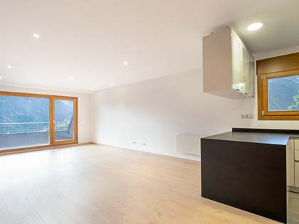 205m² Apartment for sale in Escaldes, Andorra