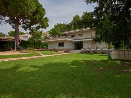 maison / villa de 411m² a vendre à Los Monasterios avec 700m² de jardin