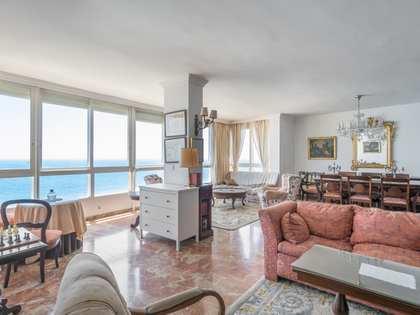 Appartamento di 268m² in vendita a Centro / Malagueta