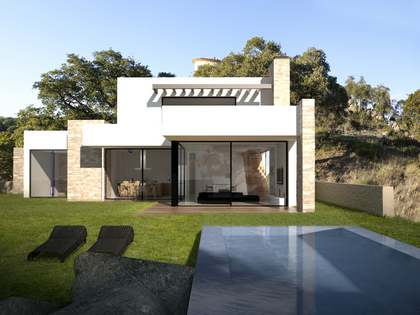 230m² House / Villa with 129m² terrace for sale in Santa Cristina