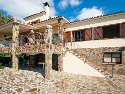 280m² haus / villa zum Verkauf in Platja d'Aro, Costa Brava