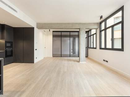 132m² Apartment for sale in Poblenou, Barcelona