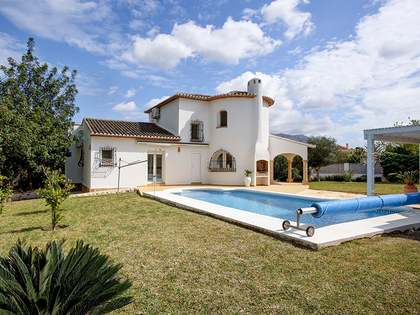 242 m² house for sale in Denia, Costa Blanca