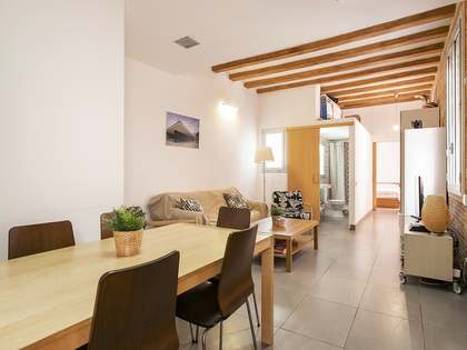 82m² Apartment for sale in El Raval, Barcelona