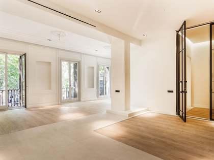 Pis de 198m² en venda a Eixample Dret, Barcelona