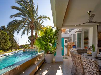 162 m² house for sale in Guadalmina