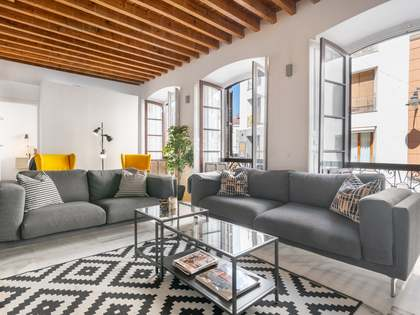 125m² Apartment for sale in Centro / Malagueta, Málaga