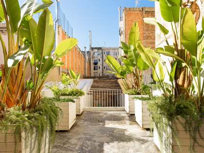 153 m² apartment with 75 m² terrace for sale in Poblenou