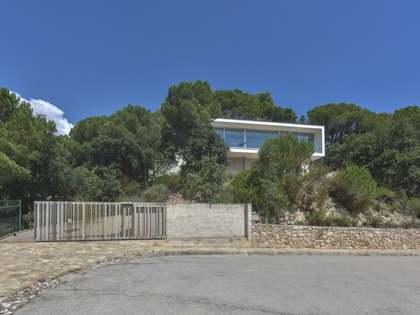 Дом / Вилла 269m² на продажу в Sant Feliu, Коста Брава