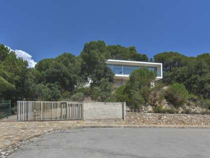 Maison / Villa de 269m² a vendre à Sant Feliu, Costa Brava