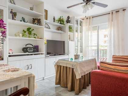 47m² Apartment for sale in Axarquia, Málaga