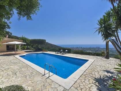 Huis / Villa van 294m² te koop in Platja d'Aro, Costa Brava