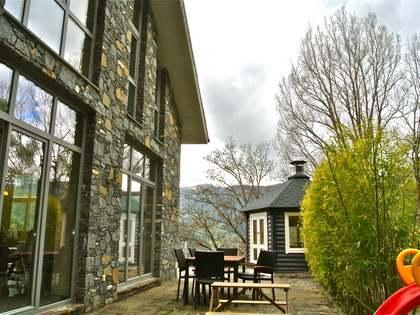 Casa / Vil·la de 280m² en venda a La Massana, Andorra
