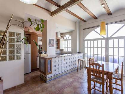 117m² Apartment for sale in Ruzafa, Valencia