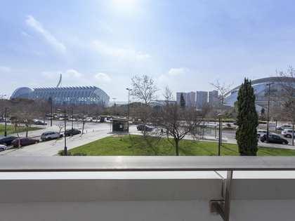 Appartement van 125m² te koop in Ciudad de las Ciencias