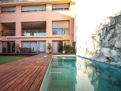 Casa / Villa de 522m² con 140m² de jardín en venta en Vilanova i la Geltrú
