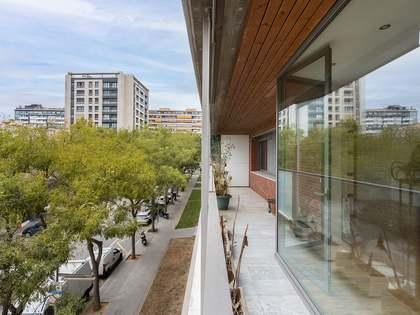 115m² lägenhet med 19m² terrass till salu i Tres Torres