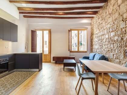 Квартира 58m² на продажу в Борн, Провинция Барселона
