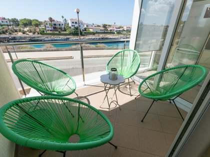 Appartement de 110m² a vendre à Ciudadela avec 6m² terrasse