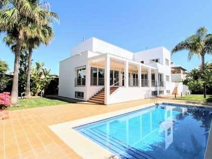 Casa / Vil·la de 561m² en venda a San Pedro de Alcántara / Guadalmina