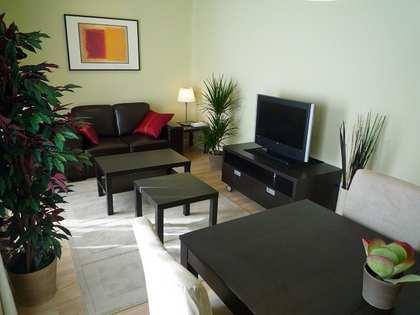 Apartamento en alquiler en Salamanca, Madrid