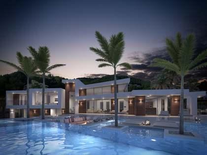 Maison / Villa de 370m² a vendre à Jávea avec 310m² terrasse