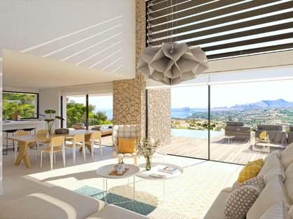 Maison / Villa de 579m² a vendre à Cumbre del Sol avec 170m² terrasse