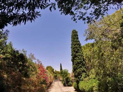 Perceel van 1,712m² te koop in Godella / Rocafort, Valencia
