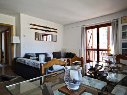 84 m² apartment for sale in the Grandvalira Ski area, Andorra