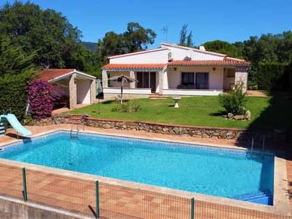 maison / villa de 403m² a vendre à Calonge, Costa Brava