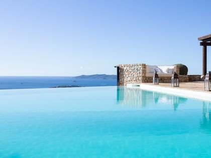 Casa / Villa de 794m² en venta en Ibiza ciudad, Ibiza