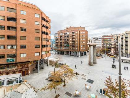 122m² Apartment for sale in Goya, Madrid