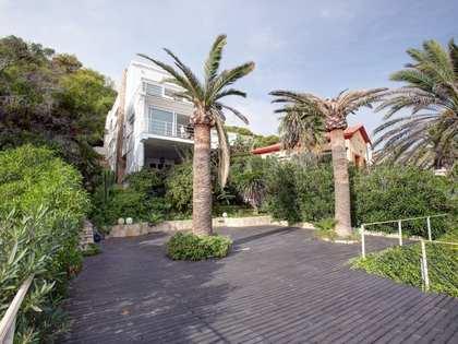 Villa de 156m² con 100m²  de terraza en alquiler en Dénia