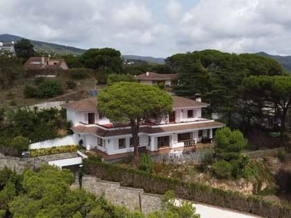 Casa / Vil·la de 414m² en venda a Sant Pol de Mar, Barcelona