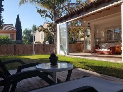 在 Godella / Rocafort, 瓦伦西亚 178m² 出售 豪宅/别墅 包括 15m² 露台