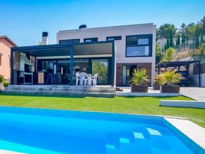 Maison / Villa de 183m² a vendre à Sant Pere Ribes
