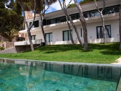 Fantastisk villa till salu i Cala Ratjada, Mallorca