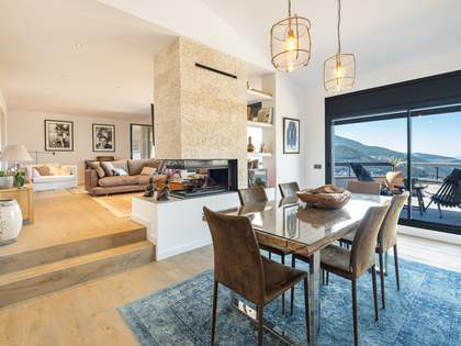 Casa / Villa de 300m² con 200m² terraza en venta en St Julián de Loria