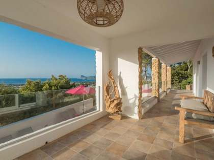 231m² House / Villa for sale in San José, Ibiza