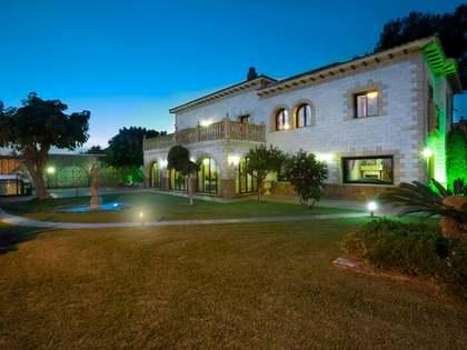 588m² Hus/Villa till salu i Sant Andreu de Llavaneres
