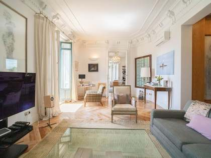 Appartement van 267m² te koop in Recoletos, Madrid