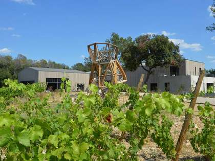 1,300m² Vineyard for sale in South France, France